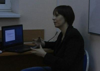 Что такое автономия? Лекция Марии Ноженко