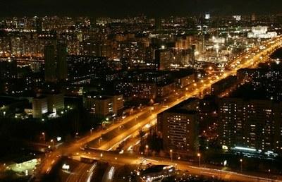 Денис Шикалов о роли жителей в создании города