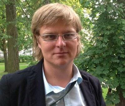Дмитрий Дубровский прочитает две лекции в Петербурге