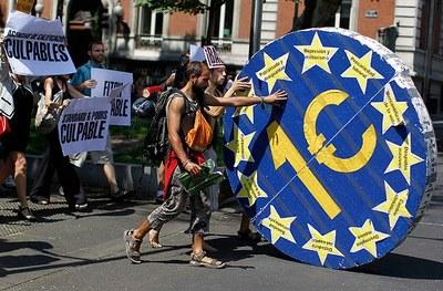 Кризис Евро и его последствия для России