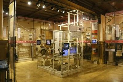 Лекция о представлении народной культуры в музее