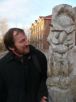 Народная культура vs Музейная мифология