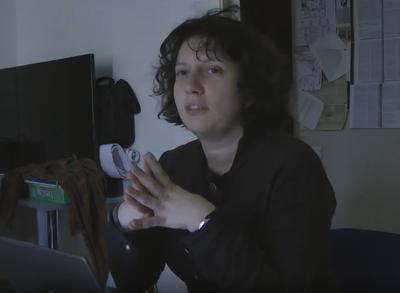 Наука строгого режима: произведено во время интервью