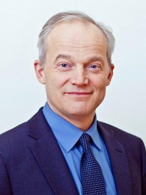 Никита Ломагин: «Политический контроль в период битвы за Ленинград»