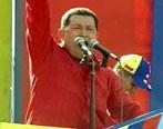 Российские реалии на фоне Чавеса