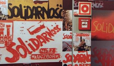 Рабочие против пролетарского государства: К 30-летию польской «Солидарности»