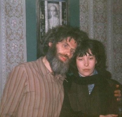 Религиозная поэзия ленинградского самиздата 1970-х-1980-х – истоки и переклички