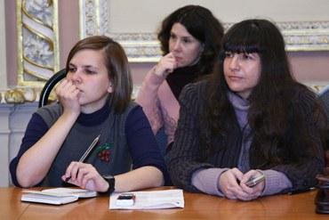 Стенограмма открытой дискуссии: В чем национальный интерес России?