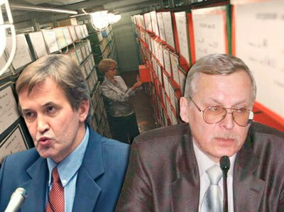 Пресс-конференция: Архангельское дело - Накануне приговора