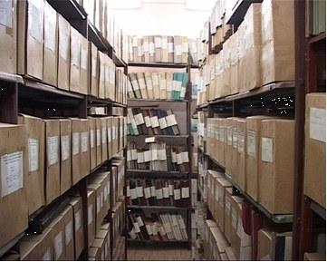 Проблемы доступа к архивной информации