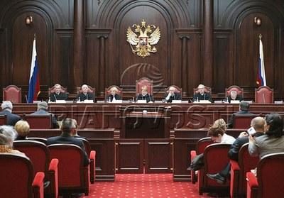 Жалоба Михаила Супруна на некоституционность 137 статьи УК РФ