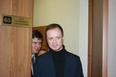 Иван Павлов вступил в процесс Дженнифер Гаспар в качестве адвоката