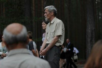 Участники Дней Памяти в Сандормохе требуют освобождения Юрия Дмитриева