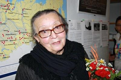 Анна Шароградская: «Ощущение, что я в Зазеркалье. И мне оттуда не вырваться»