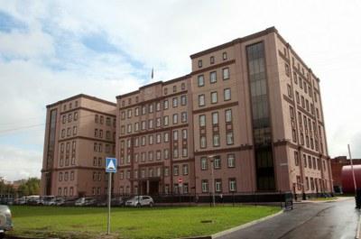 Следователи сделали опечатку в фамилии Василия Острякова