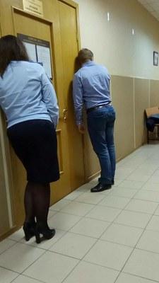 Динар Идрисов приговорен к штрафу в 1000 рублей