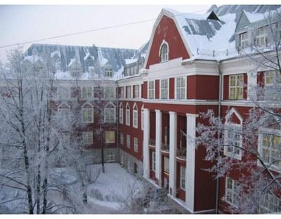 Центр цифровой гуманитаристики в Перми