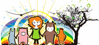 Фестиваль «Голоса за животных» 4-12 июля