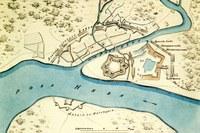 14 ноября: экскурсия на Охтинском мысу