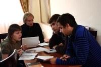 """4-я Летняя Школа  """"Европейские исследования: возможности и ограничения в применении методологических подходов"""""""