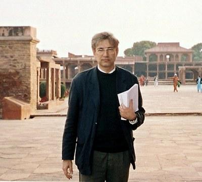 Лауреат Нобелевской премии писатель Орхан Памук встретится с читателями