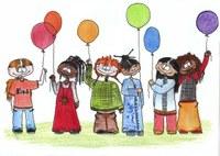 Международный день Добровольца - 2009 в Петербурге