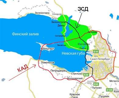Подводные камни государственно-частного партнерства: проекты в Санкт-Петербурге и опыт Европы