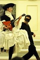 XII Международный Фестиваль EARLYMUSIC в Санкт-Петербурге