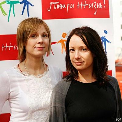 Ольга Герасимова. Субъекты благотворительности в Великобритании и России