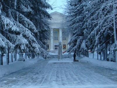 Сословная благотворительность и меценатство в библиотечной сфере Орловского края