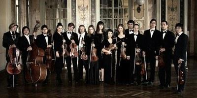 Февральский концерт в пользу АdVita