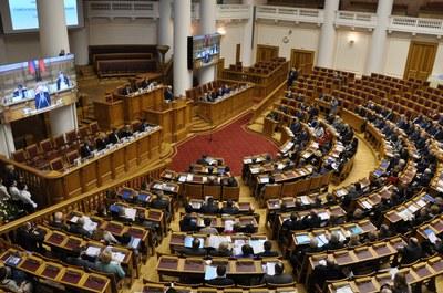 Нарушения прав петербуржцев органами местного самоуправления