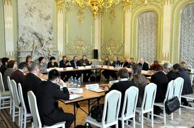 Перспективы формирования системы пробации в Петербурге