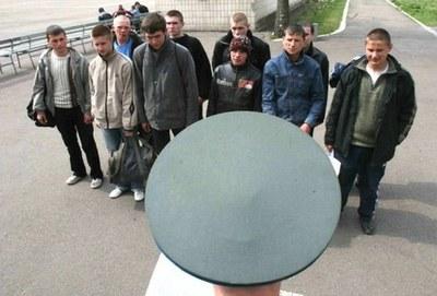 Пресс-служба Омбудсмена сообщила об освобождении задержанного призывника