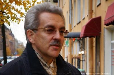 Александр Шишлов о поправках, запрещающих усыновление российских детей-сирот гражданами США