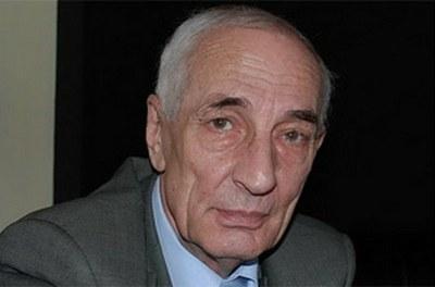 16 января Петербург прощается с Юрием Шмидтом