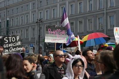 Что можно узнать о преступлениях против ЛГБТ из открытых источников