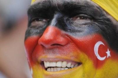 Турецкая доля немецкого чуда