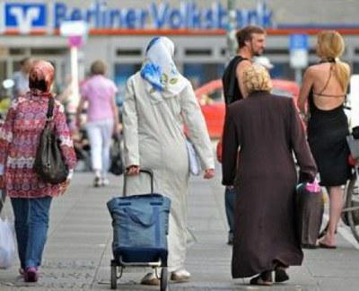 Германия, Австрия, Швейцария: интеграция на смену сегрегации или наоборот?