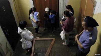 Создана женская Коалиция по защите прав трудовых мингрантов