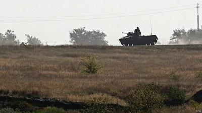"""""""Мемориал"""" требует немедленно прекратить российскую агрессию против Украины"""