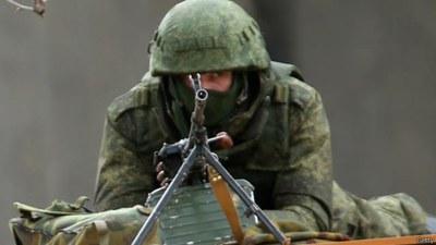 Ввод войск на Украину – преступление