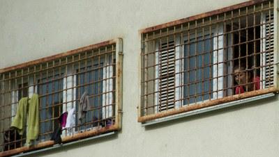 Центр содержания мигрантов глазами члена ОНК