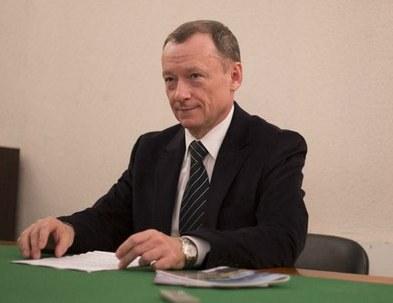 Михаил Савва: Я буду говорить о политических репрессиях в Краснодарском крае