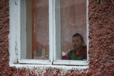 Детские интернаты: Единственный выход – разукрупнение