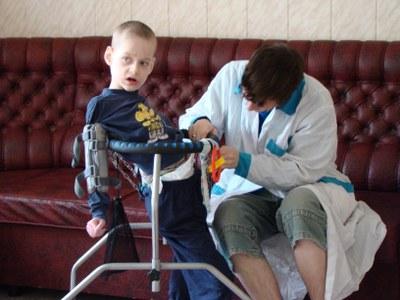 Что изменит ситуацию в детских домах-интернатах?