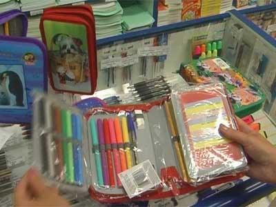 Петербуржцы собирают сирот в школу