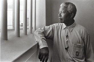 Мандела как пример для правозащитников