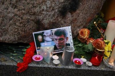 Заявление в связи с убийством Бориса Немцова