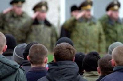 Министерство обороны признало незаконность изъятия паспортов у призывников во время призыва